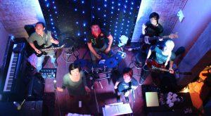 live music at khop chai deu