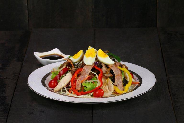 SX Grilled Chicken Salad