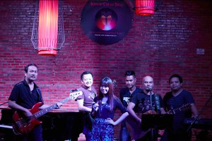 Live Band at Khop Chai Deu