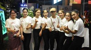 Khop Chai Deu team