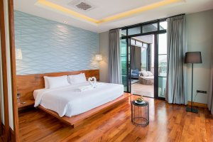 Suite inthira Vang Vieng